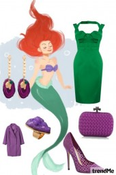 Ariel -