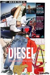 Diesel Urban