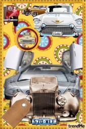 YELLOW CAR2