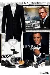 007- Skyfall