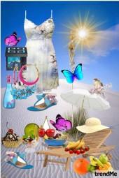 oaza usred pustinje :)