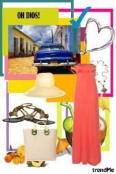 Los colores de Cuba