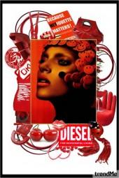 Diesel, with love