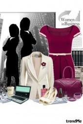 >>> Women in Business>>>