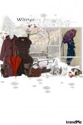 zimska priča o izgubljenoj ljubavi