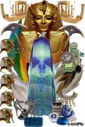 vladarica plavog Nila