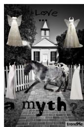 Love...a myth?