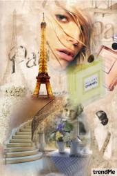 mirisni pariz
