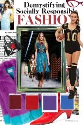 A/W 2018 Women Fashion Trend  // Carlo  Fashion