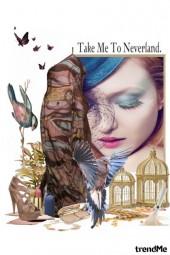 Take Me To The Neverland