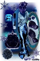Ice Queen...