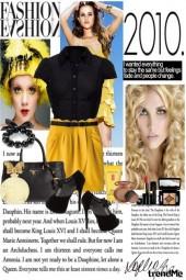 Fashion 2010!
