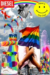 Have a Gay Day...