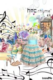 candy music