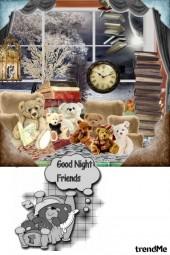 Good Night Story