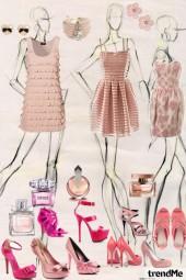 way too pink