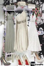 wedding glam by louboutin