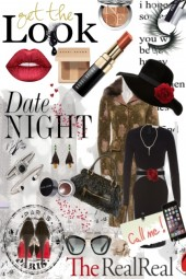 Date Night: Get The Look!