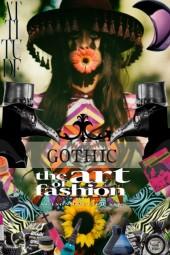 Gothic Art of Fashion