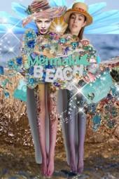 Mermaid Fiction