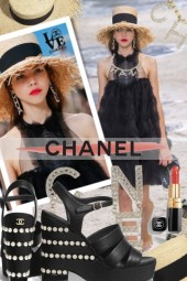 Chanel Rouge