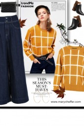 This Season's Must Haves - Fall
