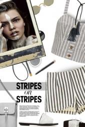Stripes on Stripes