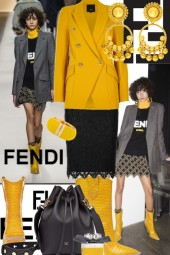 FENDI 2918-19
