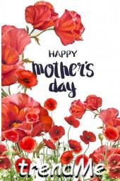 Happy Mother's Day trendMe