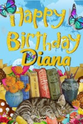 Happy Birthday Diana