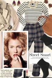 Street Smart 2