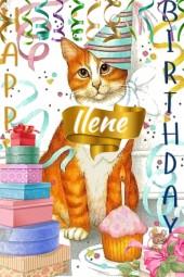 Happy Birthday Ilene