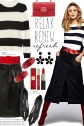 Relax, Renew, Refresh