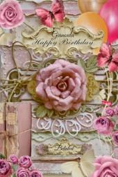 Happy Belated Birthday Gianoula