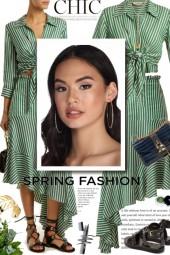 Chic Spring Fashion