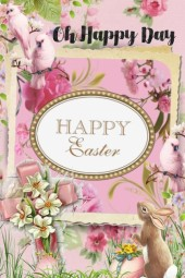 Oh Happy Day....Happy Easter