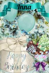 happy Birthday Inna !!!