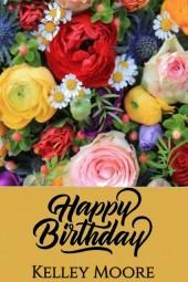 Happy Birthday Kelley
