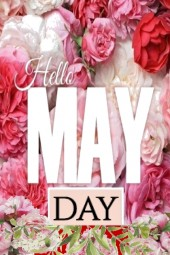 Hello May Day 2020