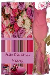 Feiiz Dia de las Madres !