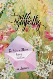 Happy Birthday To Your Mom