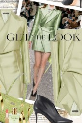 Get The Look....Blazer Dress Love
