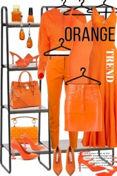 Orange Trends