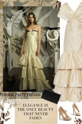Formal Party Trends in Ruffles