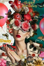 Happy Birthday Dany