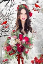 Her Snow White Dream