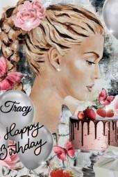 Happy Birthday to my Sister, Tracy