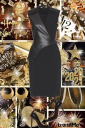 Happy New Year trendMe 2021