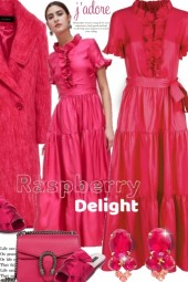 Raspbery Delight