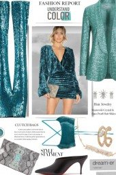 Color Style Statements